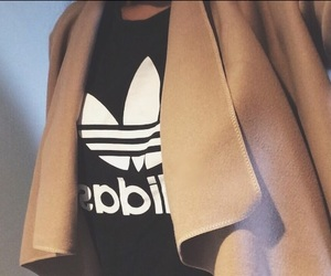 adidas, aesthetics, and beauty image