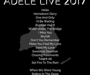 25, Adele, and amazing image