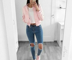 outfit and women image