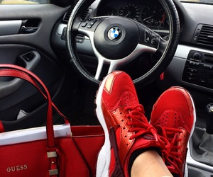 bmw, guess, and love my life image