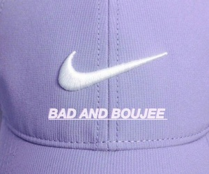 aesthetics, quotes, and purple image