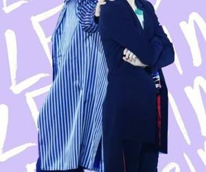 Leo, jung taekwoon, and portada image