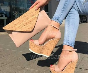 shoes, stylé, and chic image