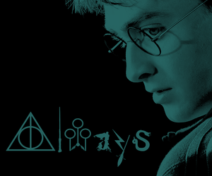 harry potter and lockscreen image