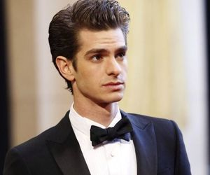 actor, handsome, and andrew garfield image