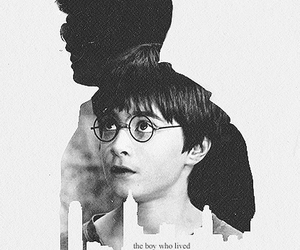 harry potter, lockscreen, and wallpaper image