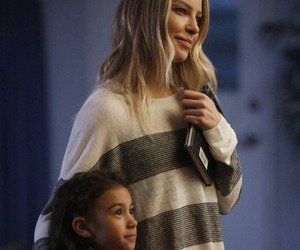 lucifer and lauren german image