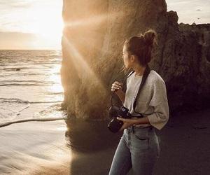 girl, fashion, and photo image