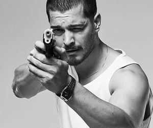 cagatay ulusoy, boy, and Hot image