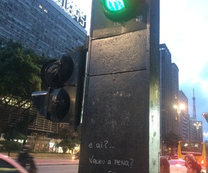 brazil, paulista, and poetry image
