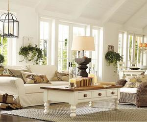 country, decoration, and furniture image