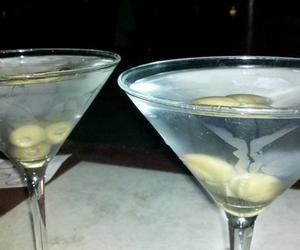 drinks and martinis image