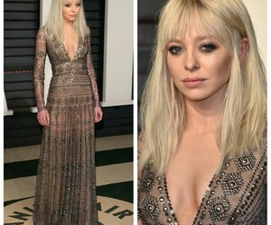 after party, Vanity Fair, and dress image