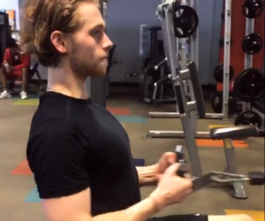 luke hemmings image