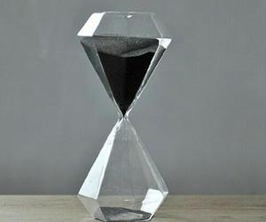 black, design, and diamond image