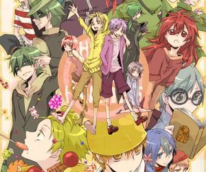 happy tree friends and htf image