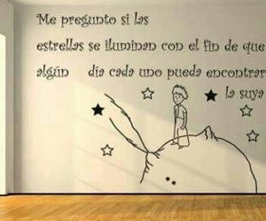 book, el principito, and frases image
