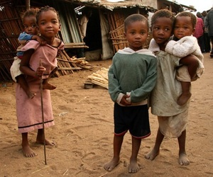 cute, africa, and children image