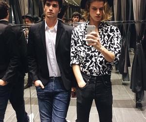boy, fashion, and guy image