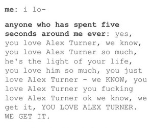 alex turner, people, and nick o malley image