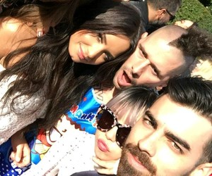 beautiful, demi lovato, and dnce image