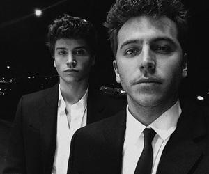 guy, boy, and Hot image