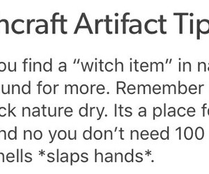 witch, wicca, and wiccan image