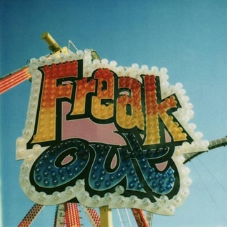 carnival ride, freak out, and lights image