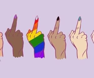 equality and lgbt image
