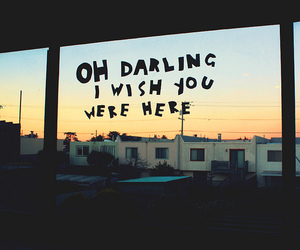 darling, quotes, and wish image