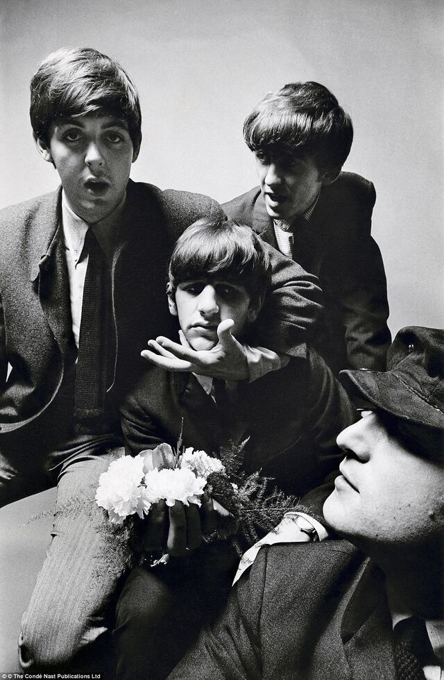 the beatles and thebeatles image