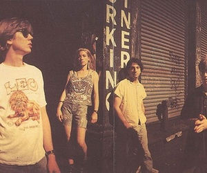 sonic youth, 90's, and grunge image