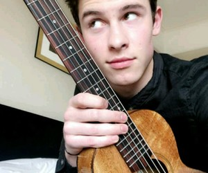 shawn mendes, snapchat, and shawnmendes image