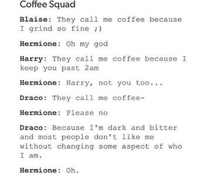 harry potter, tumblr, and textpost image