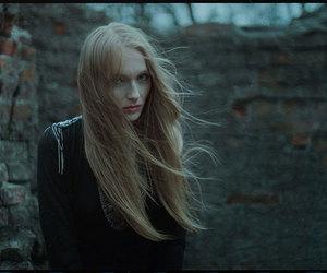 analog, blond, and blondie image