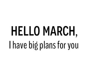 book, march, and welcome image