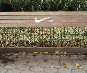 nike, run, and sport image