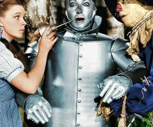 dorothy, movie, and Oz image