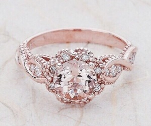 ring, accessories, and beauty image