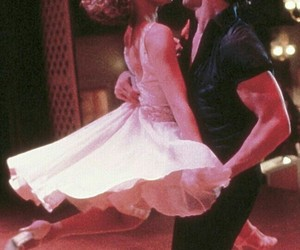 dirty dancing, film, and boy image