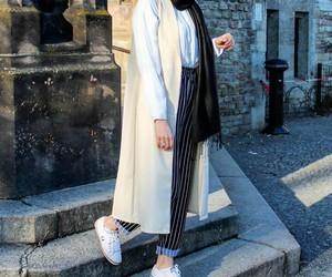 clothing, fashion, and modest image
