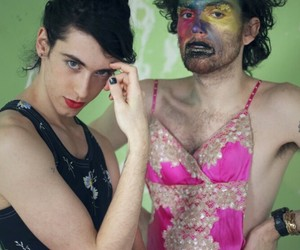 queer, pwr bttm, and liv bruce image