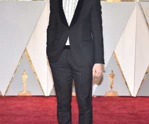 christian louboutin, gucci, and red carpet image