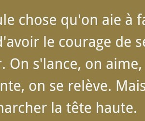 boys, courage, and french image