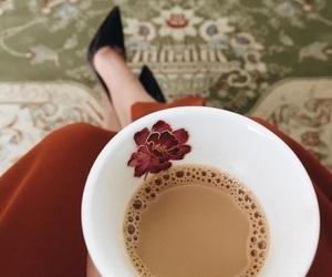 coffee and heels image