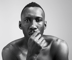 moonlight and mahershala ali image