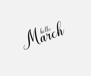 classy, hello, and march image