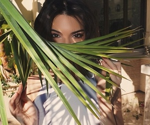 kendall jenner, kardashian, and model image