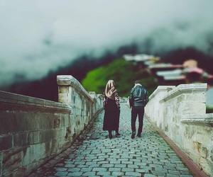 couple, Dream, and photography image