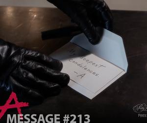 pretty little liars, a, and season 5 image